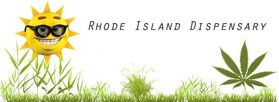 Rhode Island Dispensary Application